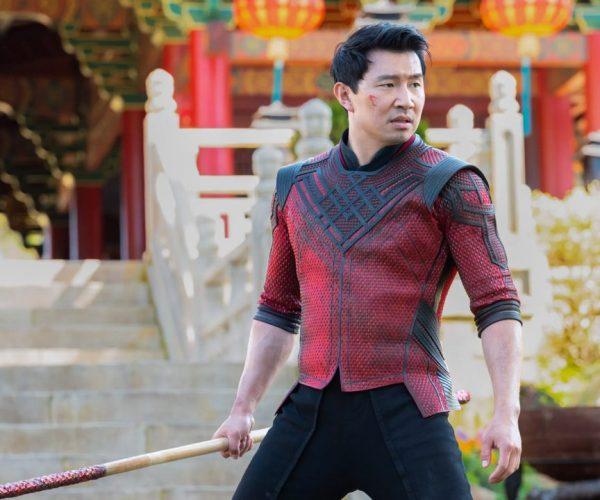 shang-chi e la leggenda dei dieci anelli - poster protagonisti