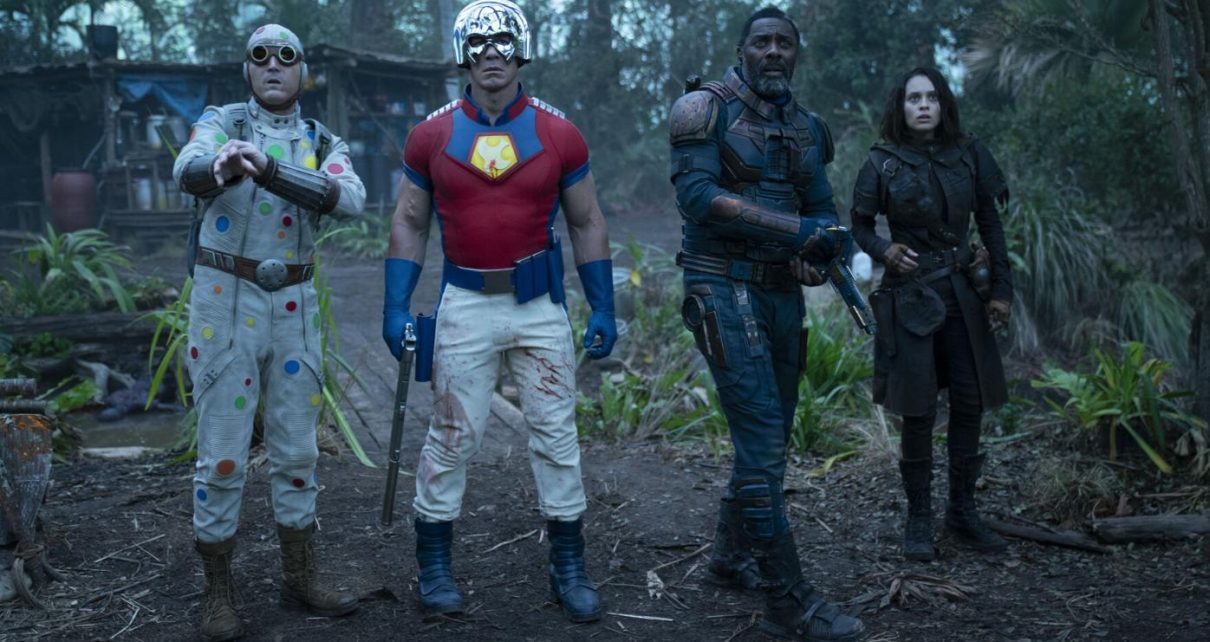 the suicide squad - box office usa anteprime