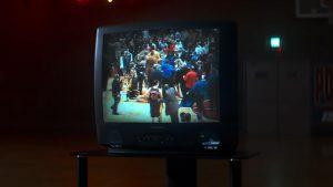 Untold: il documentario Netflix sulla rissa in NBA