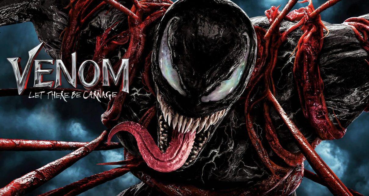 venom: la furia di carnage - poster e data uscita