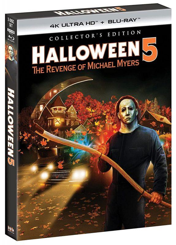L'universo Halloween pronto al 4K, ecco i dettagli del progetto Scream Factory