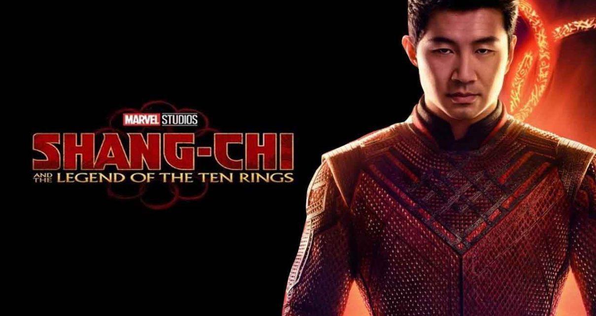 shang-chi e la leggenda dei dieci anelli - box office usa record