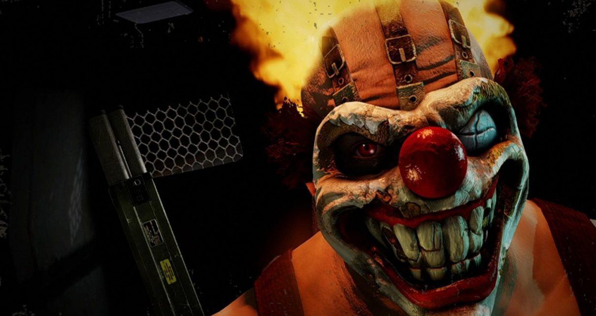 twisted metal serie tv news