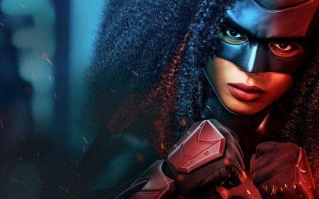 batwoman 3 poster