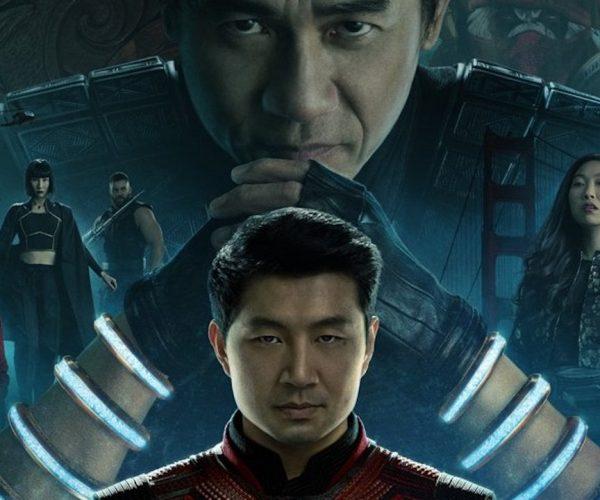 box office usa - quarto weekend shang-chi