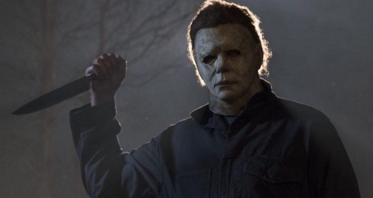 halloween saga horror 4k