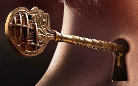 locke and key 2 teaser trailer