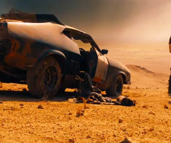 Messe all'asta in Bitcoin le auto di Mad Max: Fury Road