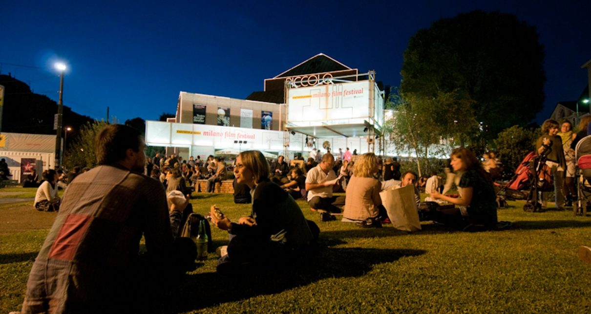 Milano Film Festival 2021