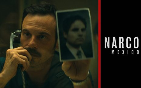 narcos messico terza stagione teaser trailer