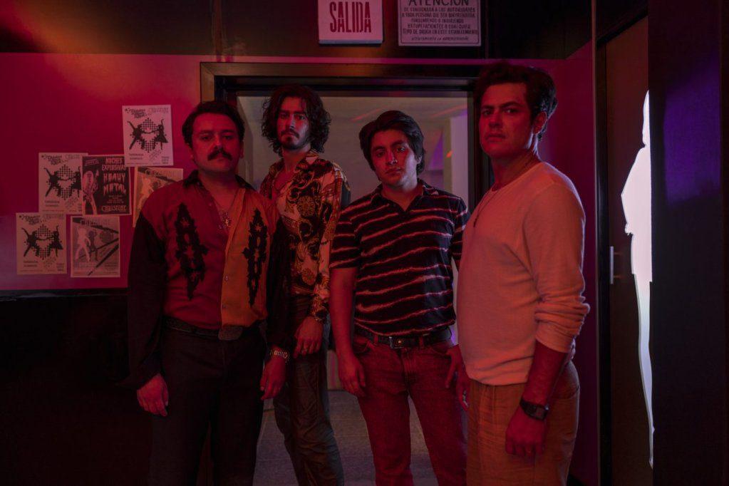 Netflix svela il teaser trailer della terza stagione di Narcos: Messico