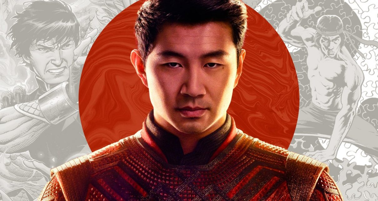 shang-chi box office italia weekend