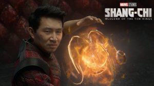 Shang-Chi e la Leggenda dei Dieci Anelli: recensione del nuovo film Marvel