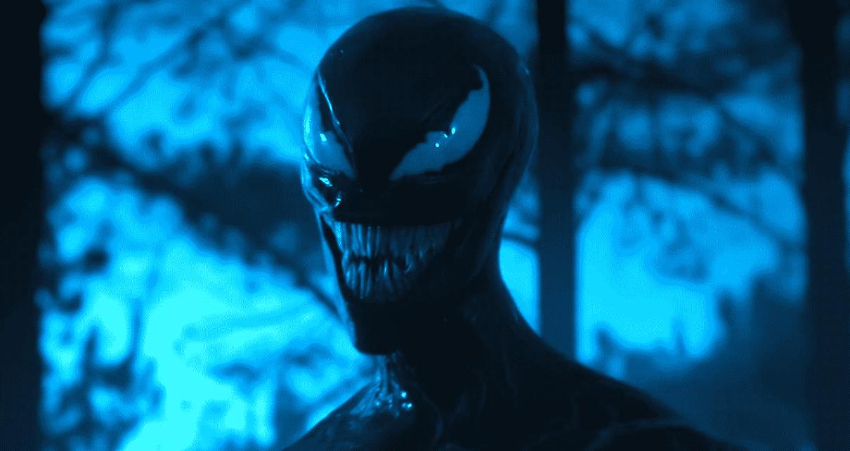 she-venom poster - venom la furia di carnage