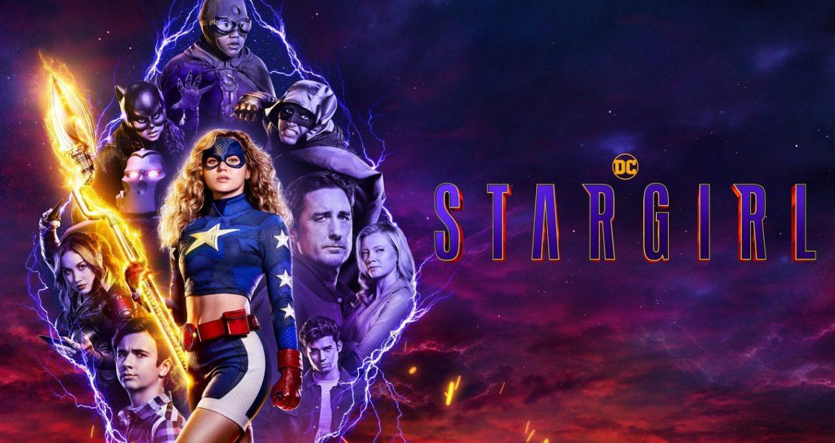 stargirl seconda stagione poster news