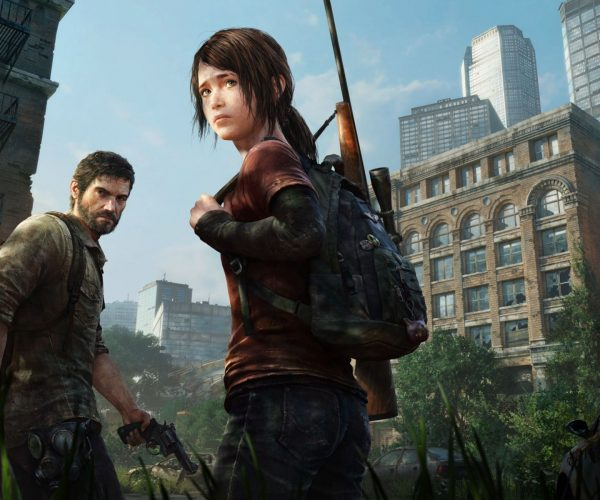 the last of us hbo foto