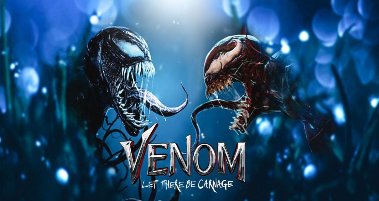 venom: la furia di carnage nuova uscita